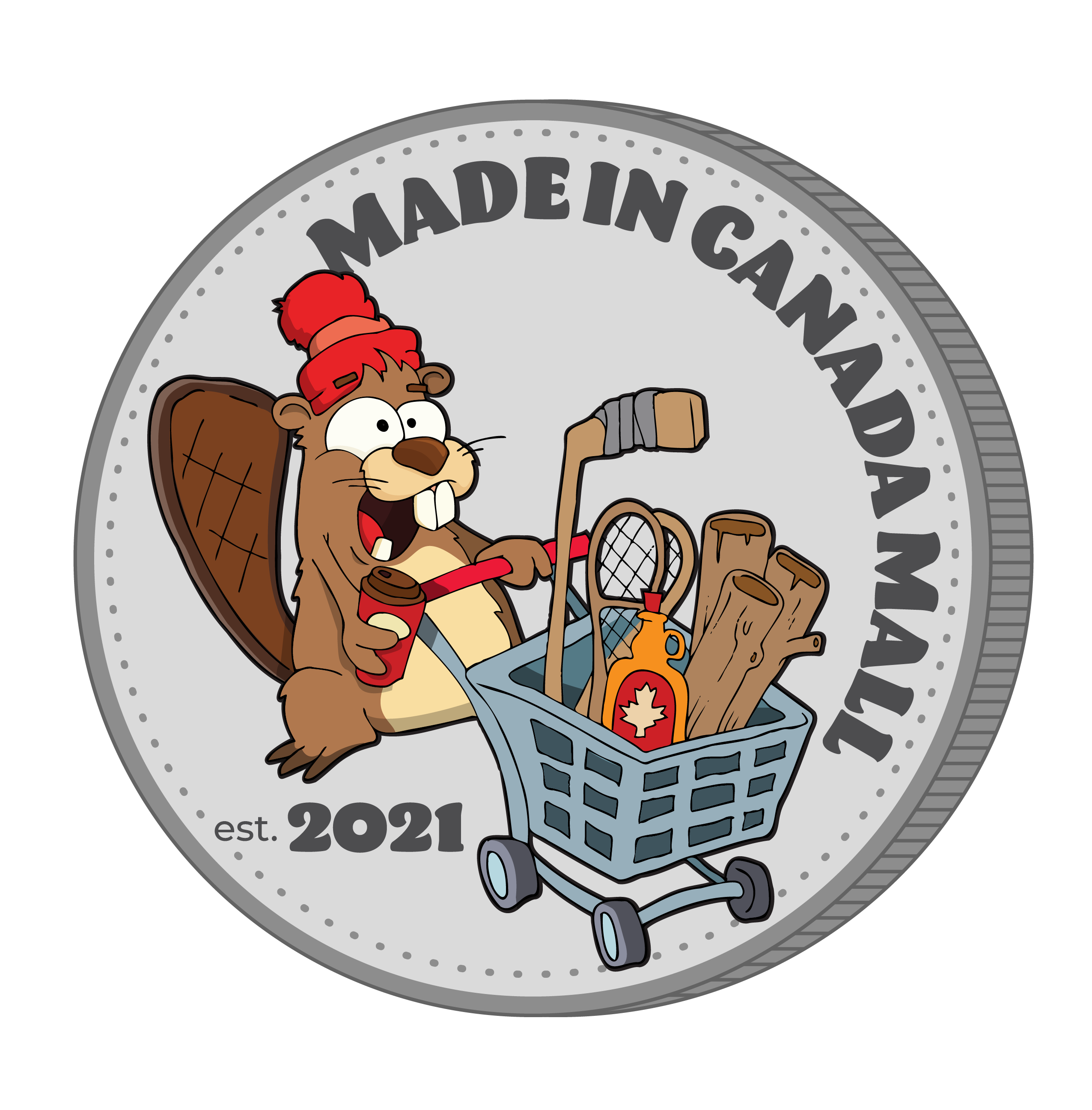 Made in Canada Mall example